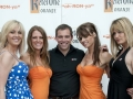 Seattle Event Photography: Ketel One Oranje Launch at The Hard Rock Cafe