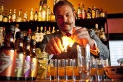 2010-10-19 - Seattle Event Photography: Don Julio Distillery Enrique de Colsa