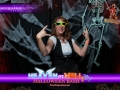 Seattle Photo Booth: Halloween 2012 at Snoqualmie Casino. Tonight We PartyBooth!