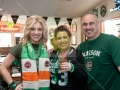 Portland Event Photography: St. Patrick's Day 2013 at Kells Portland