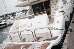 2013-04-12 - Chandon Cruise