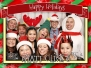 2013-12-04 - Seattle Photo Booth: Hyatt Annual Holiday Party 2013