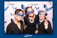 2014-03-06 - Seattle Photo Booth: Dentsply VIP Reception at The Chihuly Garden & Glass Museum
