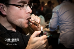 2014-10-11 - Washington Cigar and Spirits Festival