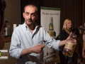 Seattle kicks off Whisky Week at Palace Ballroom in Belltown.