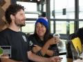 Friends of Laphroaig Pub Crawl through Seattle's Ballard Neighborhood