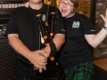 Friends of Laphroaig Pub Crawl through Seattle's Ballard Neighborhood