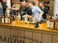 The Sailor Jerry Shop Shine Series continues in Seattle with Myka Guitars!