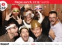 2015-09-24 - Seattle Photo Booth: Megalaunch Seattle