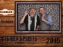 2015-10-03 - Seattle Photo Booth: Washington Cigar and Spirits Festival