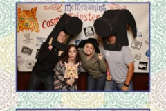 2015-10-11 - Seattle Photo Booth: Anderson School Opening