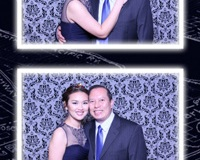 2016-02-20 - Seattle Photo Booth: KevMo Gets Hitched!