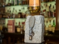 Pair a Hamlet Cigar with Glenmorangie Scotch at the Lit Cigar Lounge at Snoqualmie Casino