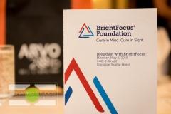 2016-05-02 - BrightFocus Awards Breakfast