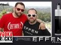 Vodka Rocks Music Festival 2016 at Snoqualmie Casino with Effen Vodka