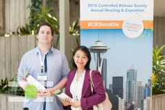 Seattle Event Photography: CRS Annual Meeting 2016 Seattle