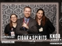 2016-10-08 - Seattle Photo Booth: Washington Cigar and Spirits Festival
