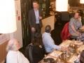 Balvenie Western US Ambassador David Laird Visits Seattle