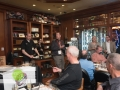 Balvenie Western US Ambassador David Laird Visits Seattle