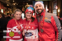 2016-12-03 - Seattle Event Photography: Kahlua Ugly Sweater Run