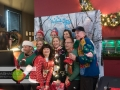 Seattle Event Photography: Kahlua Ugly Sweater Run Seattle 2016