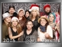 2016-12-05 - Seattle Photo Booth: DOA Holiday Party