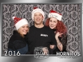 Seattle Photo Booth: Dirty Oscar's Annex Holiday Party 2016 - Tonight We PartyBooth!