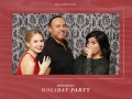 Seattle Photo Booth: GreenRubino Holiday Party 2016. Tonight We PartyBooth!