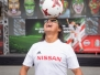 2017-07-01 - Marketing Event Photography: Nissan Mexican National Team