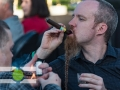 Smoke on the Mountain - a Laphroaig and Cigar paired tasting! Part of Seattle Whisky Week 2017. Seattle Event Photography by AShapiro Studios