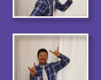 2014-09-27 - Seattle Photo Booth: Leigh And Riley