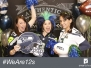 2015-01-30 - Seattle Photo Booth: Smartsheet Blue Friday