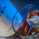 On a cool spring night, Oban Single Malt Scotch Whisky can warm you up!