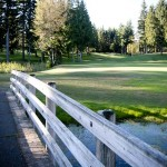 The Front 9 at Canterwood Golf and Country Club in Gig Harbor, WA