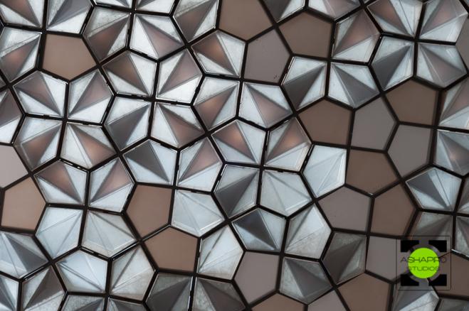 Building texture in Toronto