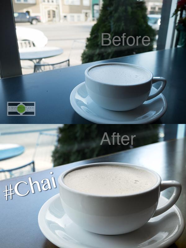 Original and Final Before and After - Macrina Chai  ©2013 Ari Shapiro - AShapiroStudios.com