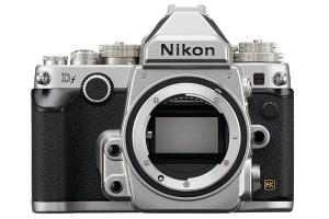 The sensor of a Nikon Df measures 36x24mm and contains 16.2 million pixels
