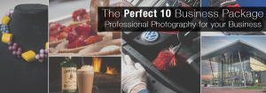 10 Photos - Countless Options - One Price: The Perfect 10 Business Package from AShapiro Studios