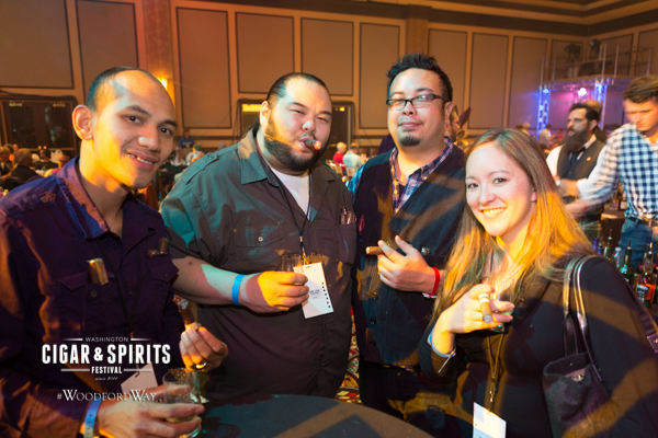 The 4th Annual Washington Cigar and Spirits Festival at The Snoqualmie Casino was the best yet! With 50 different cigars, 70 different spirits, 2 breweries and a variety of lifestyle vendors, The Washington Cigar and Spirits Festival is the finest of its kind in the region. Seattle Event Photography ©2014 AShapiro Studios - AShapiroStudios.com