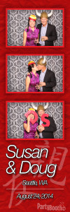 4x6 or Strip-Style formats - That's the PartyBoothNW Difference! Photo Booth for Seattle, Bellevue, Everett, Tacoma and Beyond.