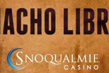 The Battle Is On! Cinco de Mayo 2015 at Snoqualmie Casino with El Jimador Tequila, Leccia Tobacco, Montejo Cerveza and Lucha Libre wrestlers - 12 luchadors fighing it out for the $5000 prize! Event Video ©2015 Ari Shapiro - AShapiroStudios.com