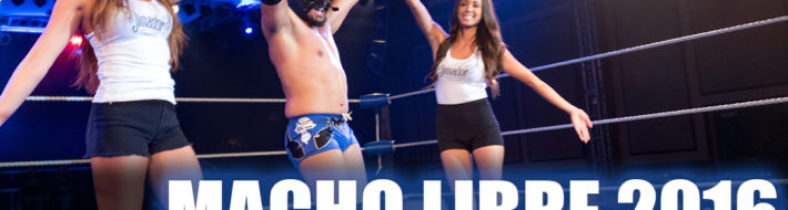 Celebrate Cinco de Mayo at Snoqualmie Casino with Macho Libre!