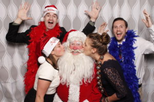 Save 10% on a Seattle Photo Booth when you book by Nov 15! PartyBoothNW.com