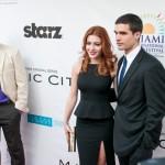 Miami International Film Festival Opening Night.