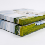 Gallery Wrap Fine Art Prints from AShapiro Studios are printed on museum-quality canvas and printed to the edge, not mirrored or black edging.